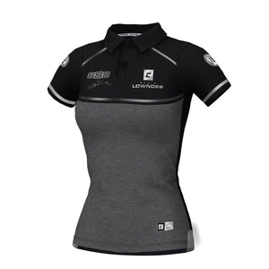 2020 CRAIG LOWNDES SIGNATURE SERIES POLO WOMEN'S