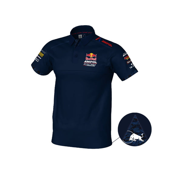Red Bull Ampol Racing Team Polo Youth