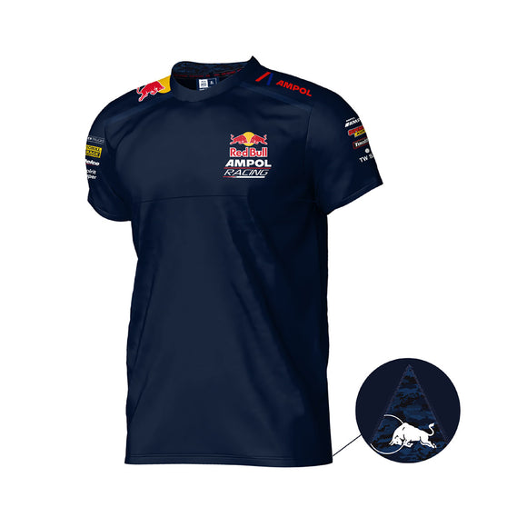 Red Bull Ampol Racing Team T-Shirt Men's
