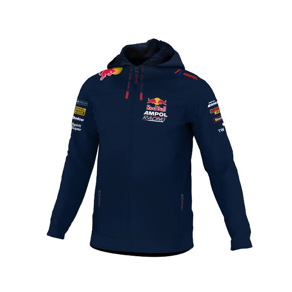 Red Bull Ampol Racing Team Hoodie Junior