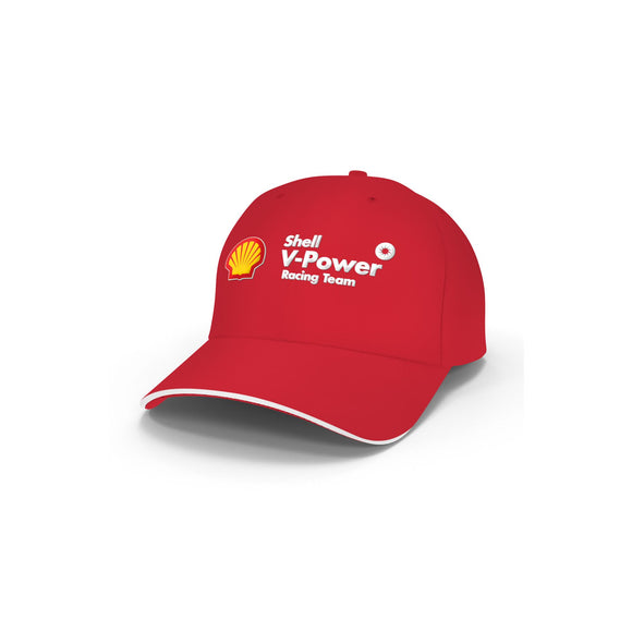 SHELL V-POWER RACING TEAM HIGH-DENSITY CAP