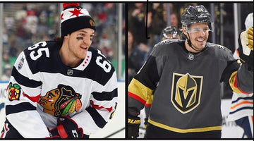 NHL players return home to support mental health initiatives