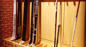 The Impact of Coronavirus on Pro Hockey Sticks