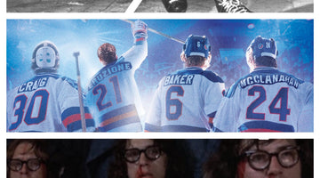 What Hockey Fans Can do At Home While Isolated? - Top 10 Hockey Movies