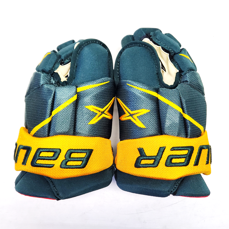 CCM Premier II - New Pro Stock Senior Goalie (Right Handed Glove)