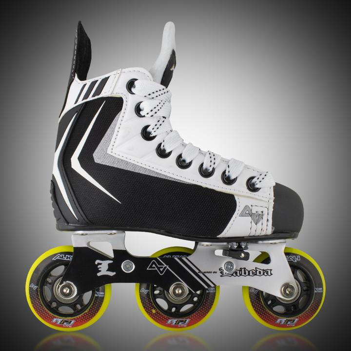 Alkali RPD Lite Adjustable Inline Hockey Skates (Youth)