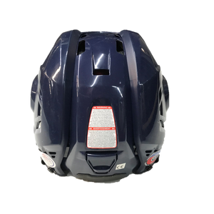 CCM Resistance - Pro Stock Senior Hockey Helmet - Navy