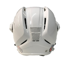 Warrior Covert PX2 - Pro Stock Senior Hockey Helmet - White