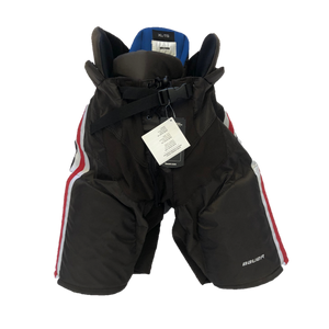 Bauer Hockey Pant - New Senior Pro Stock - Brown