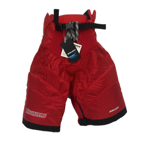 Bauer Hockey Pant - New Women's Pro Stock - Red