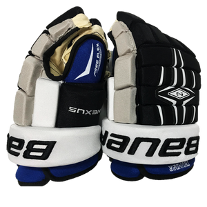 Bauer Nexus - Junior Pro Stock Glove - Black