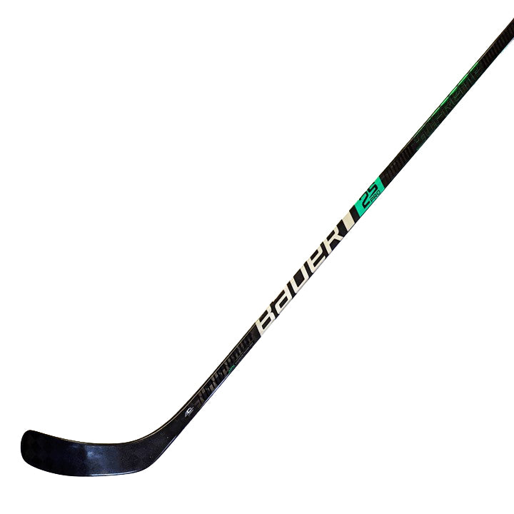 Jamie Benn Pro Stock - Bauer Supreme TotalOne (Dressed as 2S Pro) (NHL)