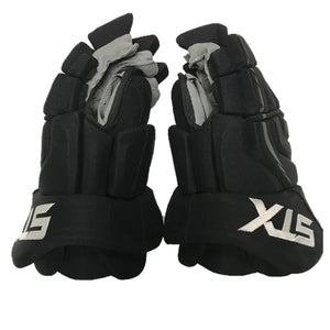 STX Surgeon - Pro Stock Glove - Boston Bruins