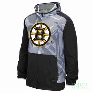 Locker Room Full Zip Hoodies