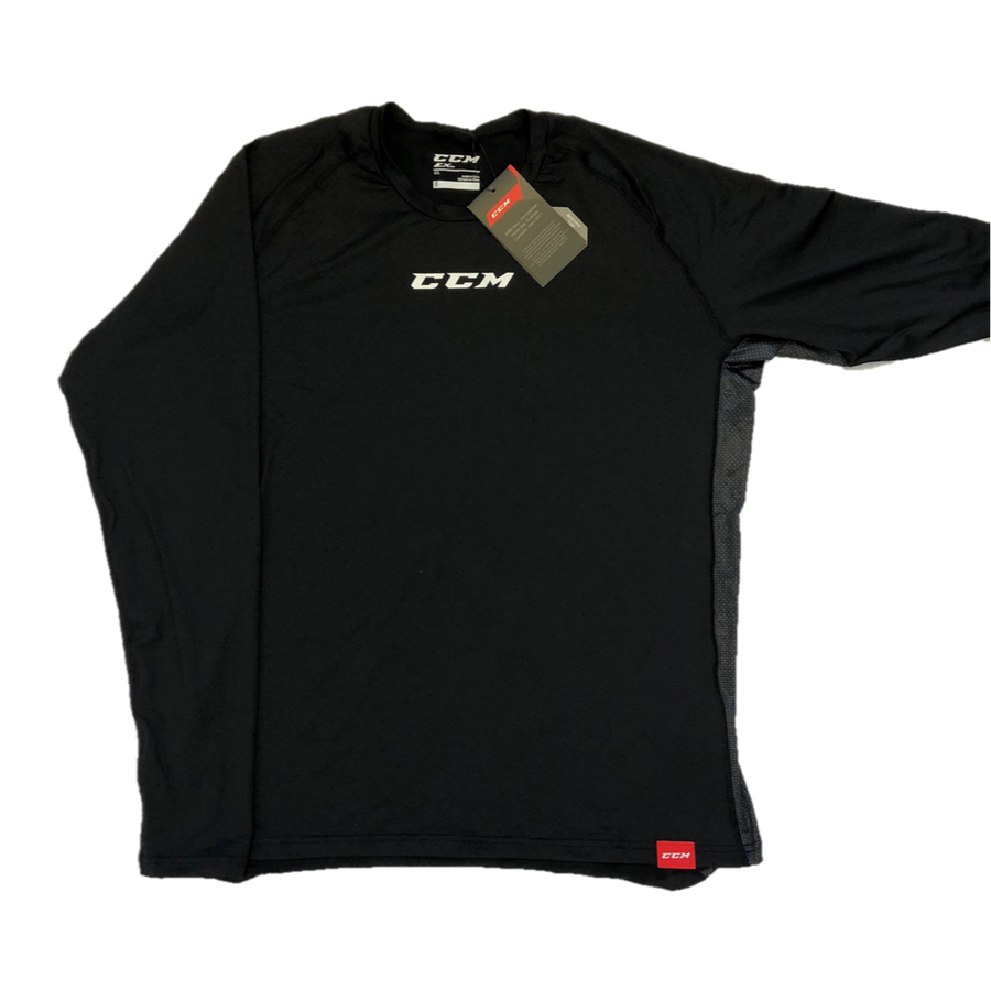 CCM Long Sleeve - Compression Fit
