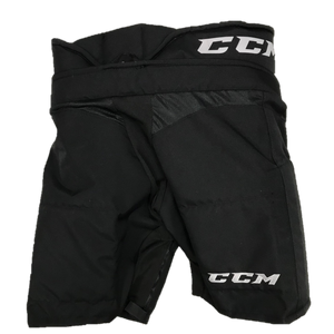 CCM Hockey Pant - New Senior Pro Stock - HP32 - Black