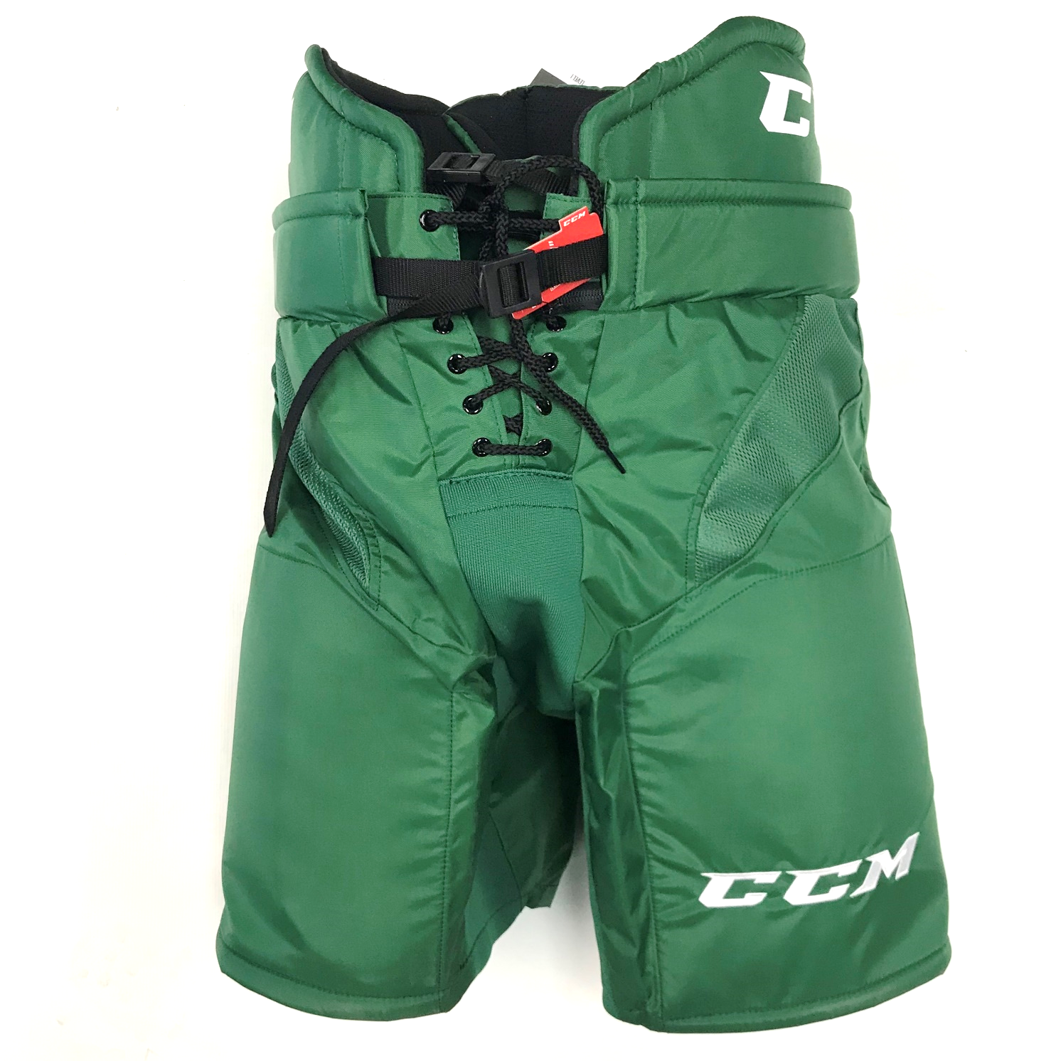 CCM Hockey Pant - New Senior Pro Stock - HP31 - Green