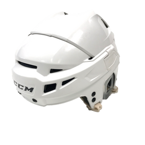 CCM V10 - Pro Stock Senior Hockey Helmet - White