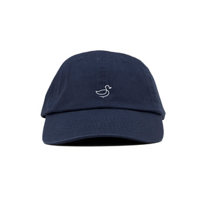 Dad Hat - Navy Variant