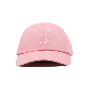 Dad Hat - Pink Variant