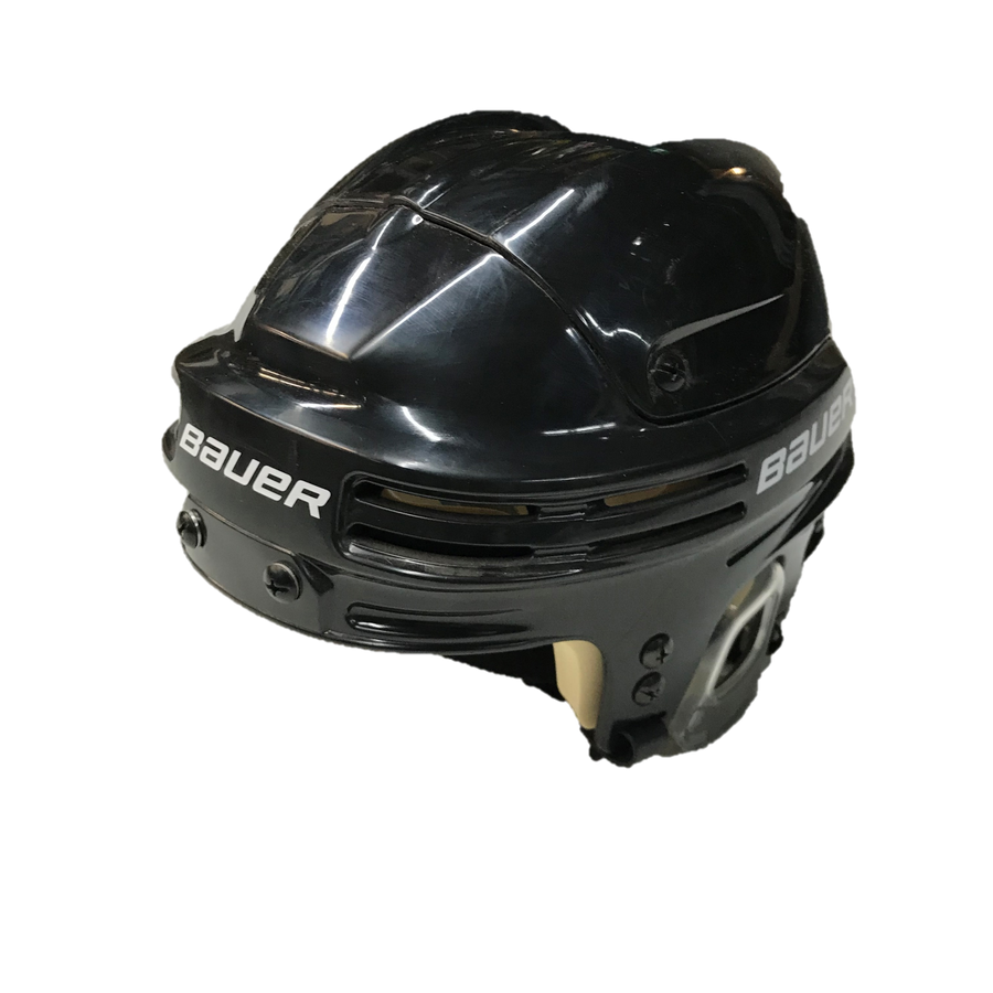 Bauer 4500 - Pro Stock Senior Hockey Helmet - Black
