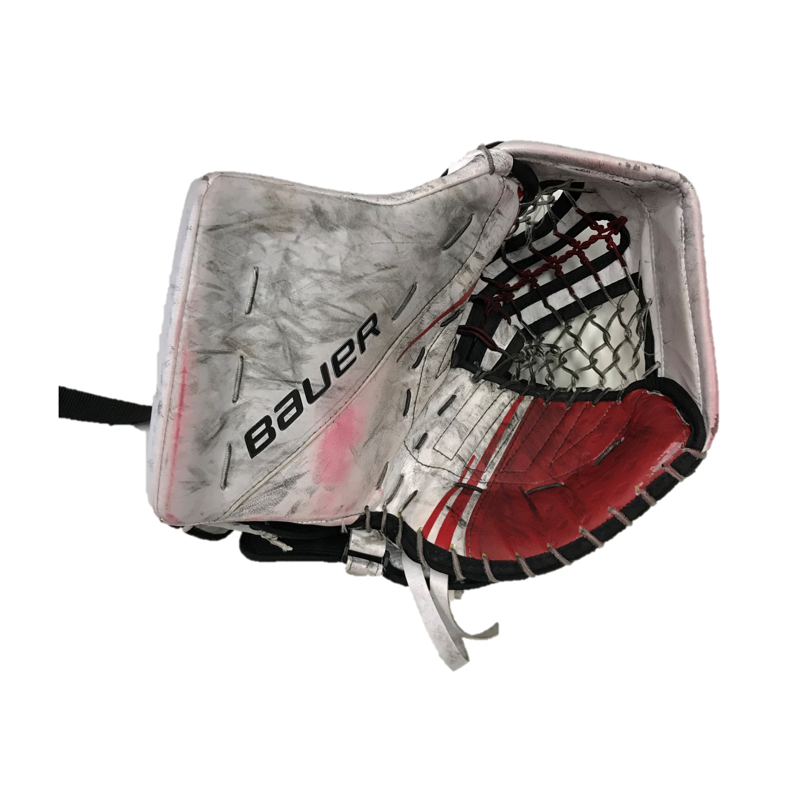 Goalie Equipment - HockeyStickMan