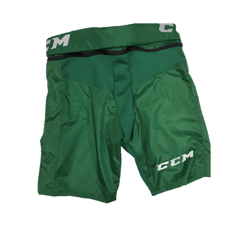 CCM Hockey Pant Shell - Pro Stock - PPP TKC - Green
