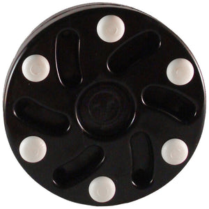 Inline Hockey Pucks (3 Pack)