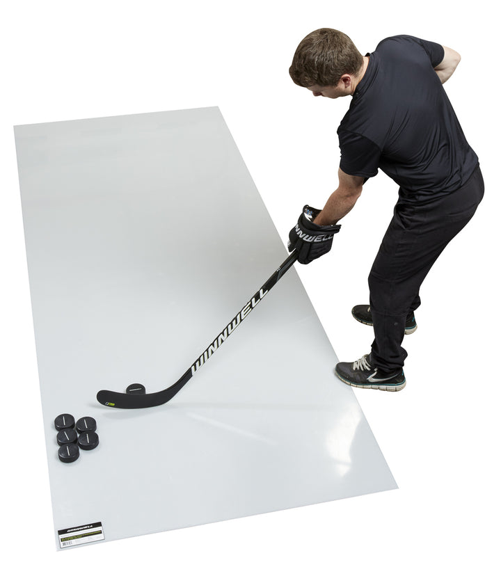 Large Roll Up Shooting Pad (10' X 4')
