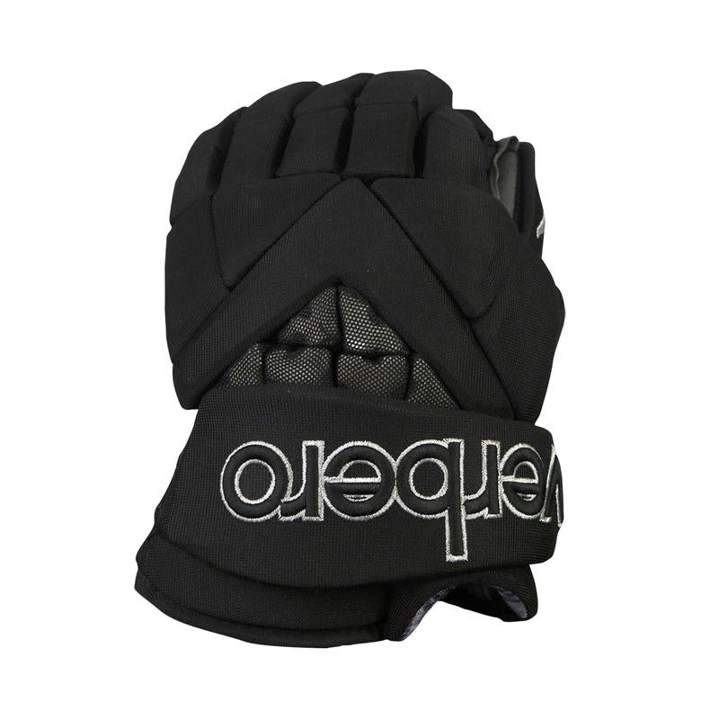 SPECIAL OFFER - Verbero Mercury Gloves - Black