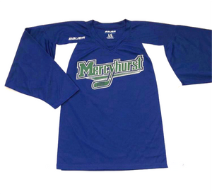 NCAA - New Practice Jersey (Blue)
