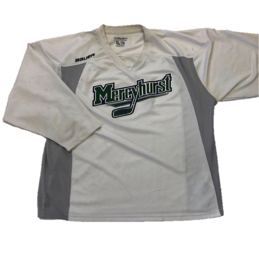 NCAA - Used Practice Jersey (White)