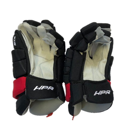 STX Stallion HPR - Pro Stock Glove - Ottawa Senators
