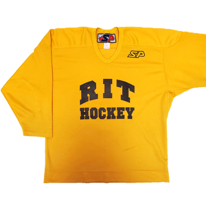 NCAA - Used Practice Jersey (Yellow)