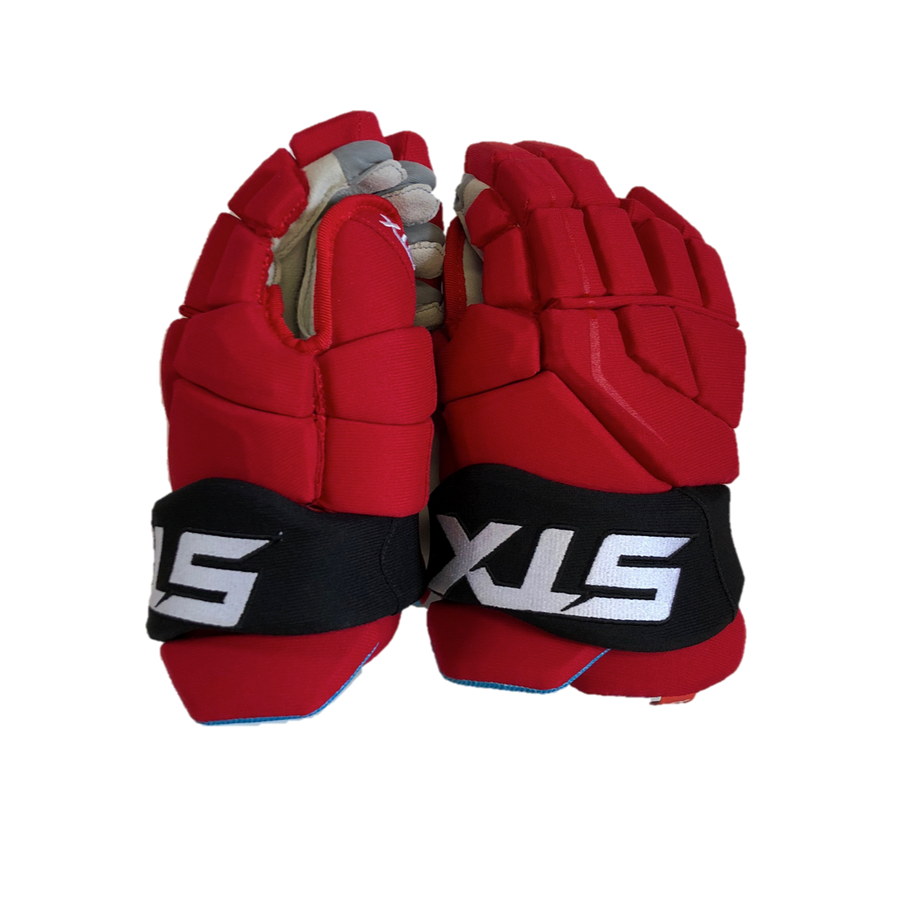 STX Surgeon RX3 - Pro Stock Glove - New Jersey Devils