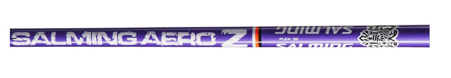 Salming 2017 Aero Z 32 Floorball (with Trick / Zorro Blade)