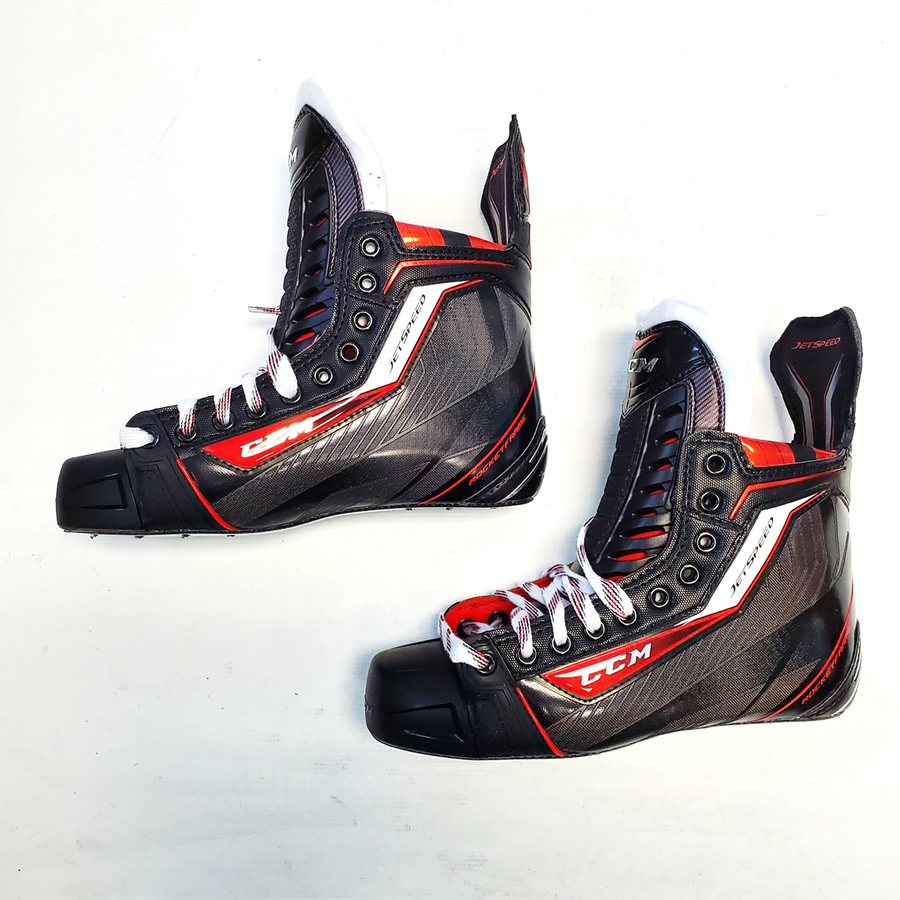 CCM Jetspeed Hockey Skates - Size 5.75D (Not Assembled)
