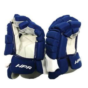 STX Stallion HPR - Pro Stock Glove - Toronto Maple Leafs