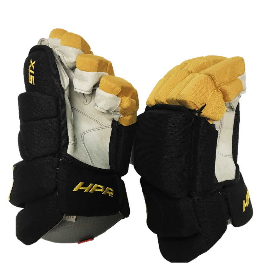 STX Stallion HPR - Pro Stock Glove - Vegas Golden Knights (Home)