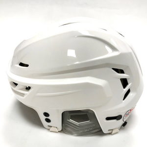 CCM Resistance 110 - Pro Stock Senior Hockey Helmet - White