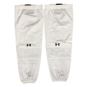 TEAM SET - Used Under Armour Pro Sock - White