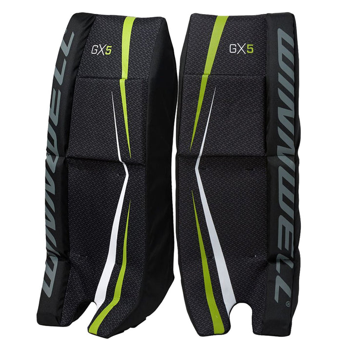 Street Hockey Goalie - Full Family Set