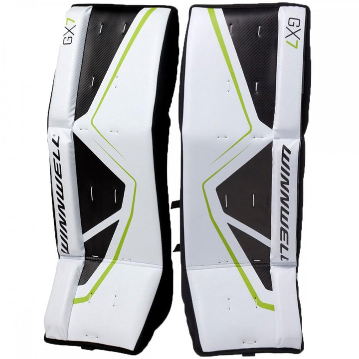 Street Hockey Goalie - Full Pro Set