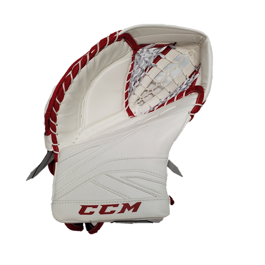 CCM Premier II - NCAA - Brand New Pro Stock Senior Goalie (Right Handed Glove)