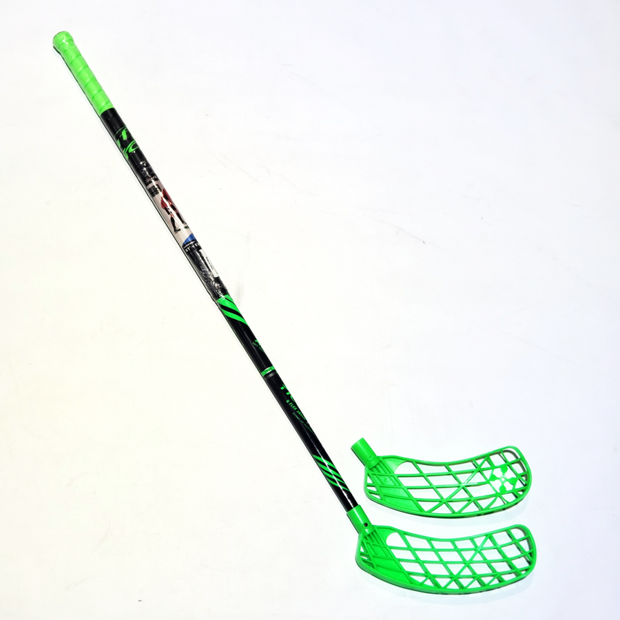 2020 Floorball+ Accufli Trick and Train Stick