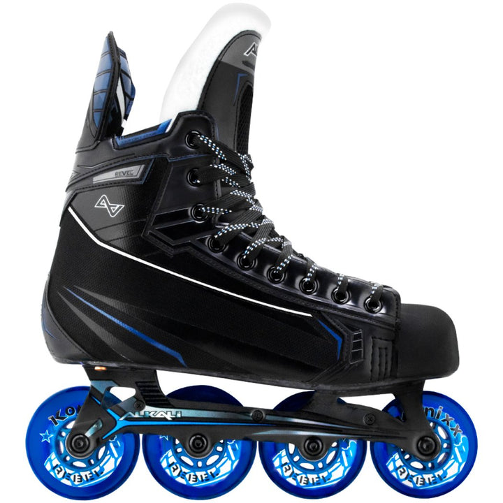 Alkali Revel 5 Junior Inline Hockey Skates