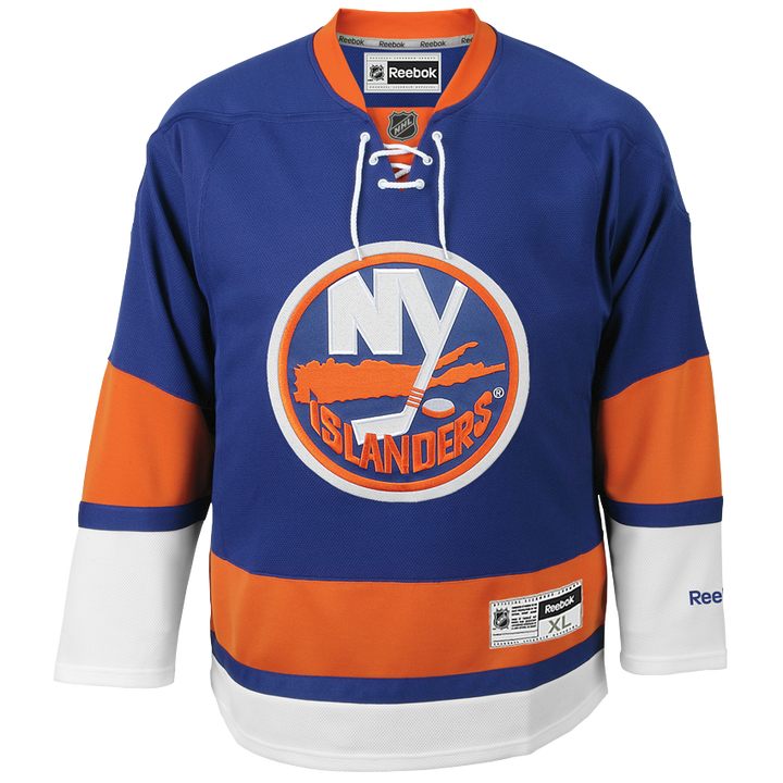 NHL Licence Jerseys - Youth - New York Islanders