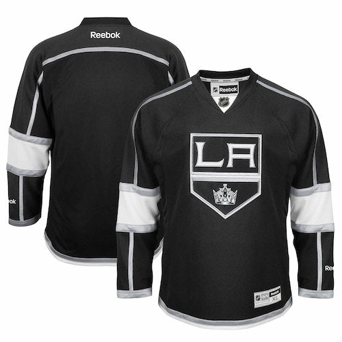 NHL Licence Jerseys - SR - LA Kings