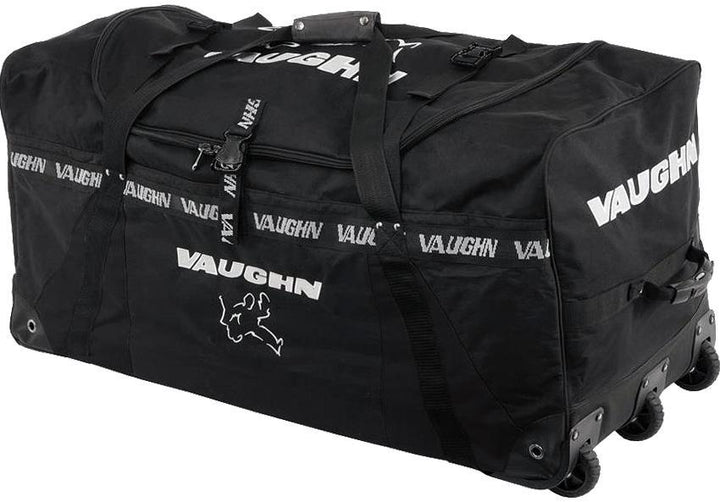 Goalie - Vaughn 7800 Super Pro Wheel Bag