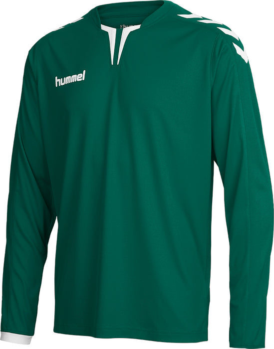 Hummel Core Long Sleeve Polyester Jersey